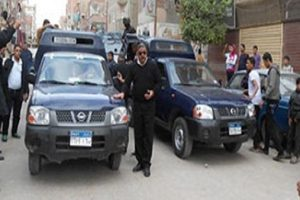 القبض على 23 متهم بحوزتهم مواد مخدرة فى حملة أمنية مكبرة في الإسكندرية