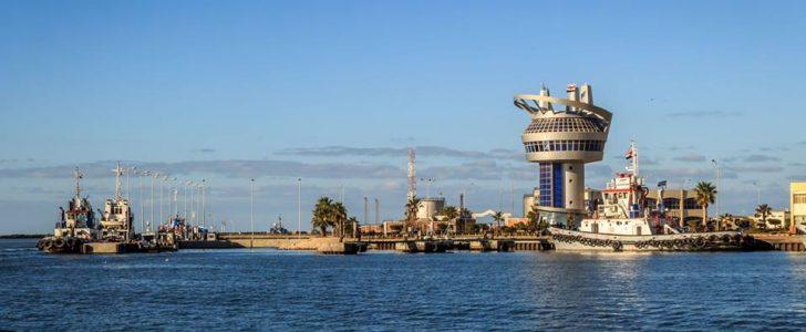 هيئة ميناء دمياط تقدم تيسيرات جديدة لدعم جهود تطوير محطة الحاويات