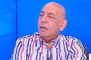 بالمستندات عبدالله جورج يتقدم بشكوى إلى اللجنة الأولمبية بسبب رئيس الزمالك