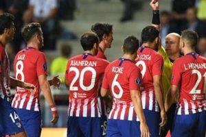 متابعة مباراة اتلتيكو مدريد وليجانيس اليوم في مباريات الدوري الاسباني اليوم