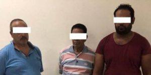 ضبط 3 أشخاص لقيامهم بالإتجار غير المشروع فى النقد الأجنبى بالإسكندرية