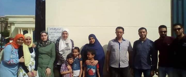 """""""مديرية الشباب والرياضة بدمياط"""" تنظم رحلة إلى محافظة بورسعيد للإحتفال بنصر أكتوبر العظيم"""
