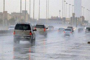 حالة الطقس اليوم الأحد 27-1-2019 بجميع محافظات مصر