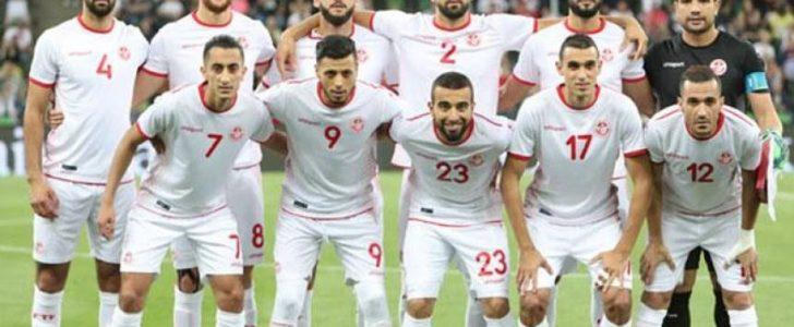 نتيجة مباراة تونس وموريتانيا فى أمم أفريقيا