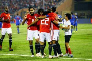 تعرف على مكافأة اتحاد الكرة للاعبي المنتخب بعد التأهل لتصفيات أمم إفريقيا