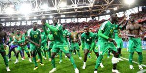 مباراة السودان والسنغال