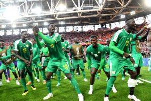 نتيجة مباراة السودان والسنغال تصفيات امم افريقيا