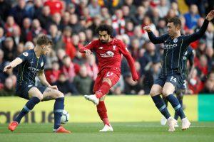 أسطورة ليفربول: محمد صلاح قادر على تكرار ما فعله الموسم الماضي