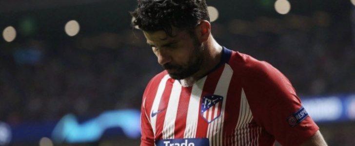 الغيرة تقتل نجم أتلتيكو مدريد