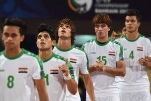 نتيجة مباراة العراق وكوريا الشمالية كأس آسيا تحت 19 سنة