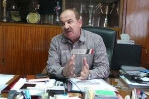 استقالة رئيس الصرف الصحي بالإسكندرية بسبب الأمطار