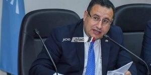 محافظ الإسكندرية يكلف المهندسة سحر شعبان برئاسة حى شرق
