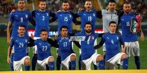 مباراة ايطاليا