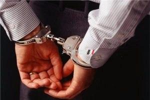 ضبط شخص لاتهامة بتزوير المحررات الرسمية للسفن ورخص الصيد بدمياط