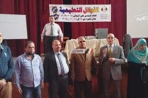 إنطلاق القوافل التعليمية المجانية لطلبة الشهادة الثانوية العامة بمحافظة بورسعيد