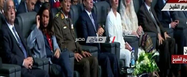 رسمياً..مصر تترأس مؤتمر التنوع البيولوجي الرابع عشر