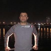 المقدم حسين القندقلي