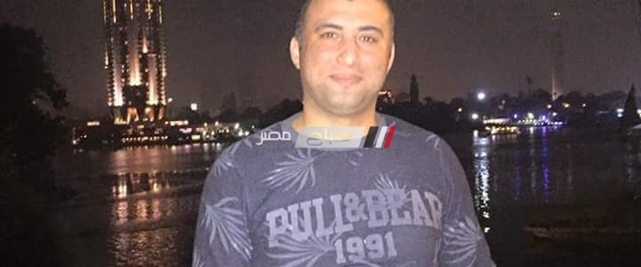 """جنازة عسكرية لـ""""صقر الداخلية"""" بدمياط توفى اثر حادث سير على طريق بورسعيد … صور"""