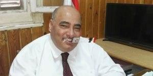 الدكتور : محمد الشيطي مدير مستشفى فارسكور بدمياط