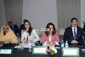 محافظ دمياط تشارك في اجتماع رؤساء وفود إقليم شمال إفريقيا للمنظمة المتحدة