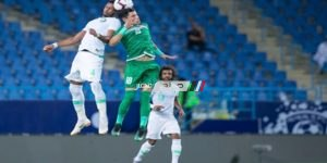 مباراة الاردن والسعودية