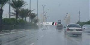 ننشر موعد وأماكن سقوط الأمطار والعواصف الرعدية خلال الاسبوع الجاري