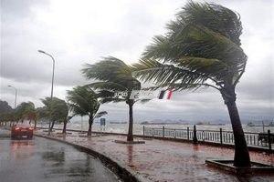 سقوط أمطار غزيرة على مدن محافظة الغربية