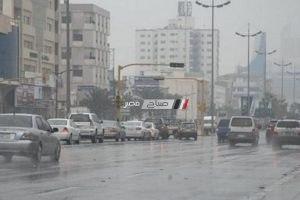 حالة الطقس اليوم الأربعاء 13-3-2019 بجميع المحافظات