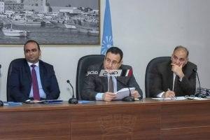 محافظ الإسكندرية يستمع إلى شكاوى المواطنين خلال اللقاء الجماهيري الرابع.. صور