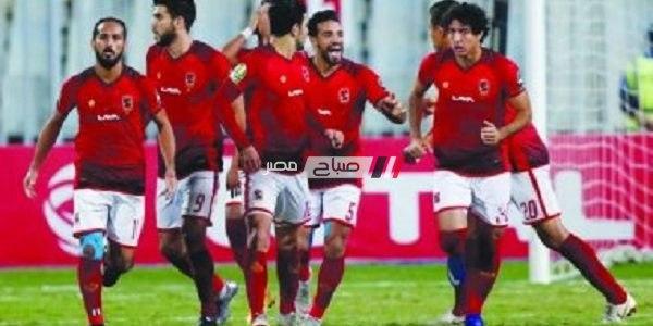 نتيجة مباراة الأهلي وأسوان الدورى المصرى