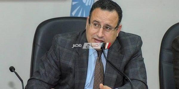 18 لجنة لإجراء الاستفتاء على الدستور بمحافظة الإسكندرية