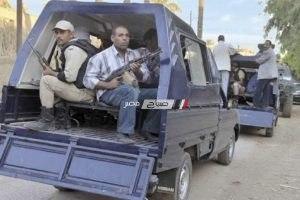 ضبط أحد الأشخاص ببنى سويف لقيامه بإتخاذ منزله ورشة لتصنيع الأسلحة النارية والإتجار فيها