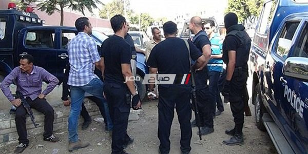 ضبط أكبر تاجر مخدرات بقرية الشعراء بدمياط في إستجابة لمطالب المواطنين