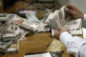 القبض على تاجرى عملة بحوزتهما 16 مليون جنيه و50 ألف دولار بالإسكندرية