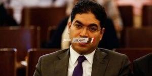 الاستاذ: ضياء الدين داود عضو مجلس النواب