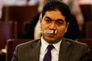 برلماني: 2 مليون جنية لبدء اعمال الصرف الصحي في قرية السيالة بدمياط