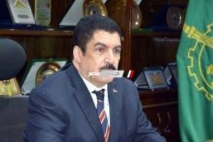 الدكتور حمدي الطباخ: استقبلنا 2 مليون و572 الف مواطن بحملة القضاء على فيروس سي