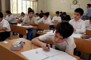الاستعداد لبدء امتحانات أبناؤنا فى الخارج الاسبوع القادم