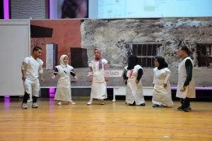 """40 من ذوى الإحتياجات الخاصة بدمياط يشاركون في مسابقة """"الحلم المصرى"""""""