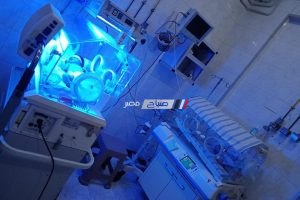 لجنة من مديرية الصحة بدمياط تتفقد مستشفي الحميات و العام و كفر سعد