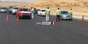 """""""وزارة الداخلية """"تشدد على تكثيف الحملات المرورية على كافة الطرق والميادين بمختلف المحافظات"""