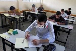 جداول امتحانات المرحلة الاعدادية محافظة القاهرة الترم الأول 2019