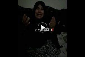 """بالفيديو اهالي البحارة و الصيادين المفقودين من دمياط عبر """"فيس بوك"""" : حد يطمنا"""