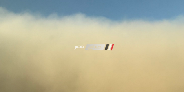 بالصور.. عاصفة ترابية تصيب العديد من المناطق في المملكة العربية السعودية