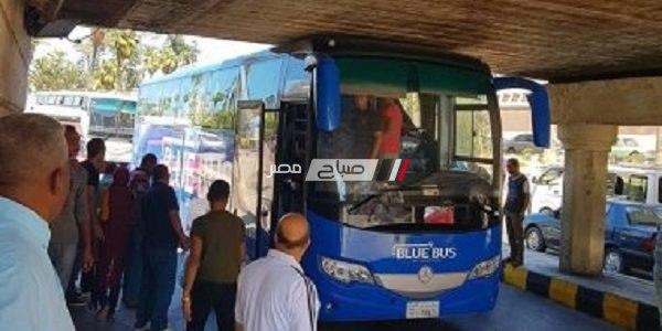 تشكيل لجنة لفحص سلامة نفق المندرة بعد تساقط مياه الأمطار منه بالإسكندرية