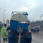وزارة الرى تؤكد استعدادها لاستقبال موسم الأمطار والسيول