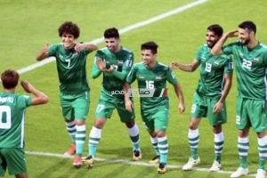 نتيجة مباراة اليمن والعراق