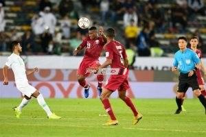 نتيجة مباراة السعودية وقطر