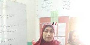 """المعلمة المتوفية """" سلوي محمود عناية الله 54 سنة"""""""