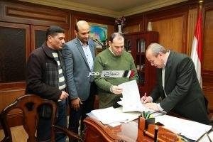محافظ كفرالشيخ يعلن رفع درجة الاستعداد لتنفيذ الموجة الـ 13 لإزالة التعديات على أملاك الدولة